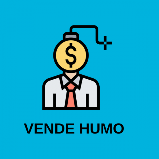 VENDE HUMO DIGITAL
